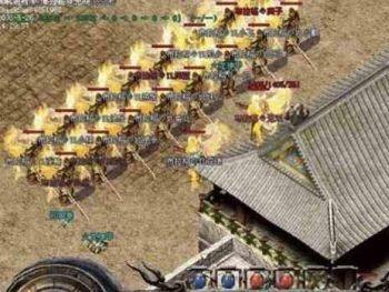 资深战士分享升级方法