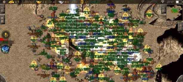 分享九泉密境地图全攻略