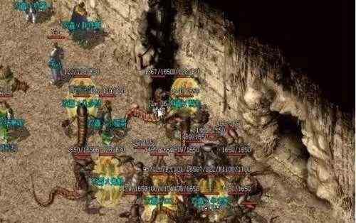 资深玩家分享战士的一些PK技巧
