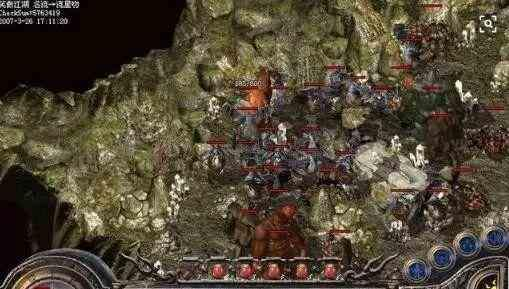 PK战斗是不可或缺的游戏元素